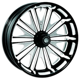 """Roland Sands 18"""" x 5.5"""" Rear Wheel For Harley Softail 2007"""
