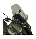 Givi 340D Windscreen Piaggio MP3 500 2007-2013