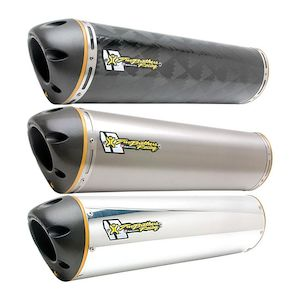 Two Brothers M5 Slip-On Exhaust