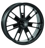 "Roland Sands 18"" x 5.5"" Rear Wheel For Harley Touring 08-13"