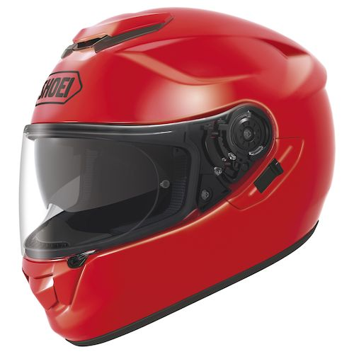 shoei gt air helmet solid revzilla. Black Bedroom Furniture Sets. Home Design Ideas