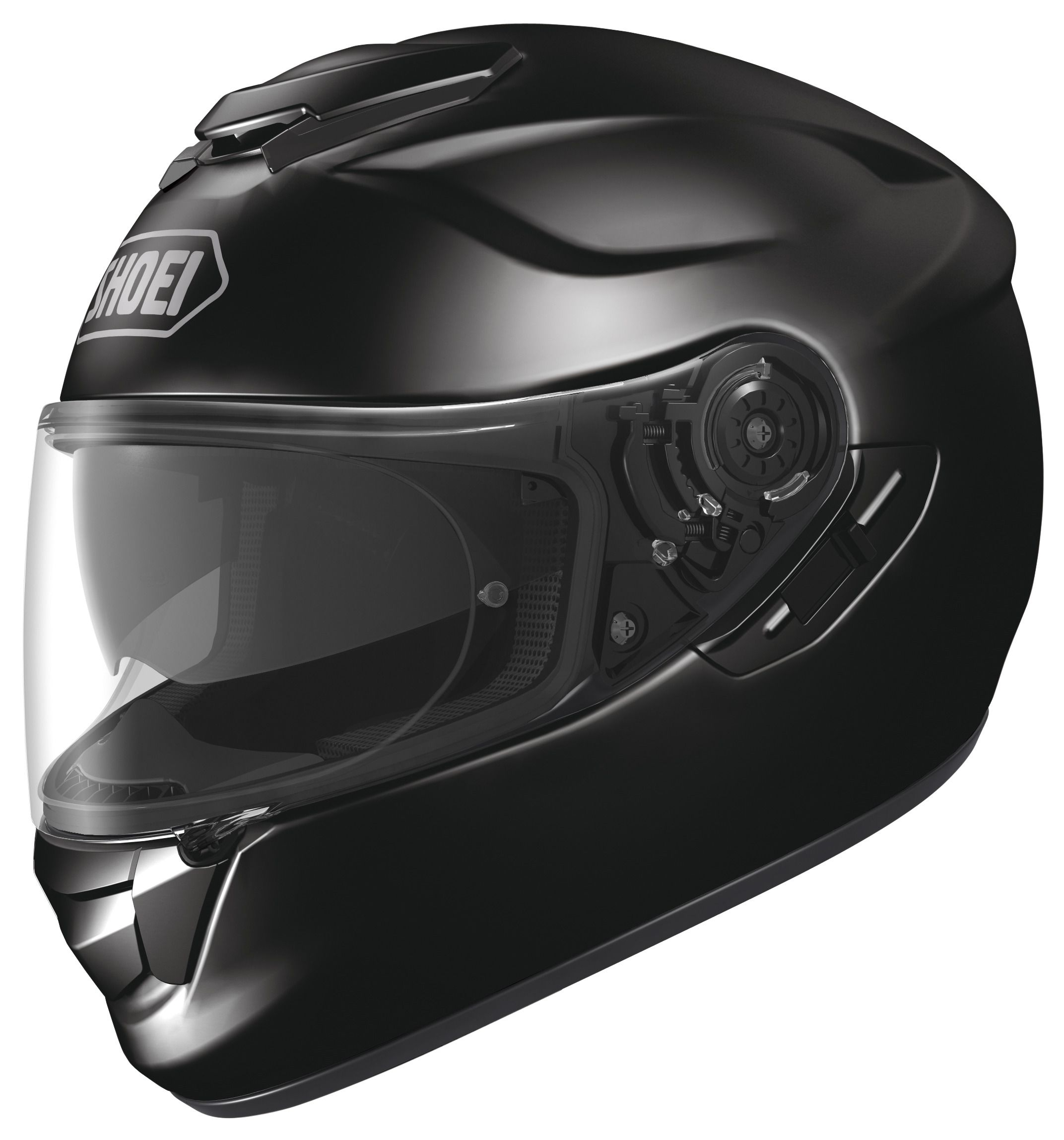 shoei gt air helmet solid revzilla. Black Bedroom Furniture Sets. Home Design Ideas