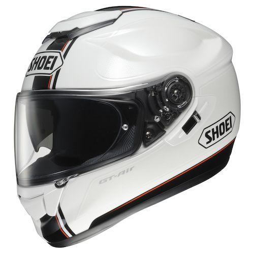 Casque Shoei 2018 >> Shoei GT-Air Wanderer Helmet - RevZilla