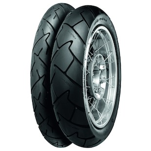 Continental Trail Attack 2 Tires