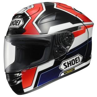 Shoei X-12 Marquez Helmet