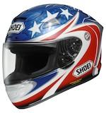 Shoei X-12 B-Boz 2 Helmet