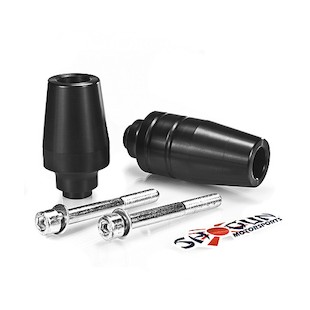 Shogun Frame Sliders BMW S1000RR 2010-2011