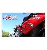 Shogun Frame Sliders BMW S1000RR 2012-2014