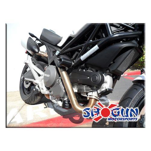 Shogun Ducati  Frame Sliders