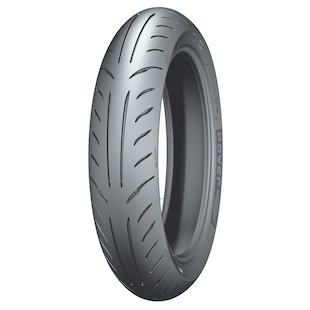 Michelin Power Pure SC Scooter Tires