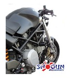 Shogun Frame Sliders Ducati
