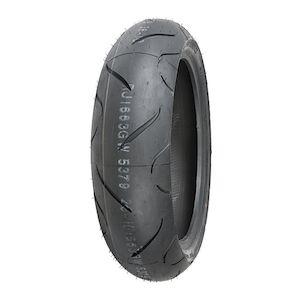 Shinko 010 Apex Rear Tires