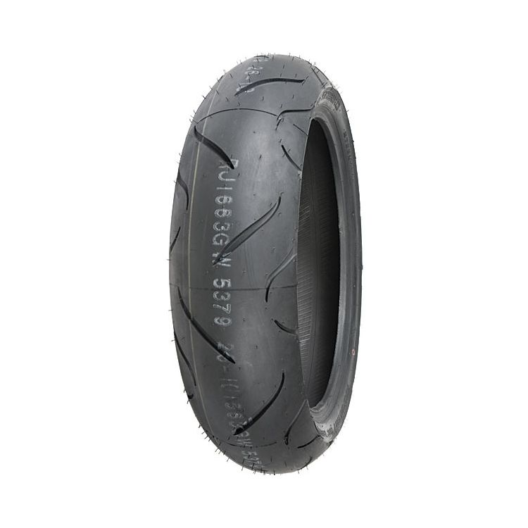 Shinko 010 Apex Rear Tires