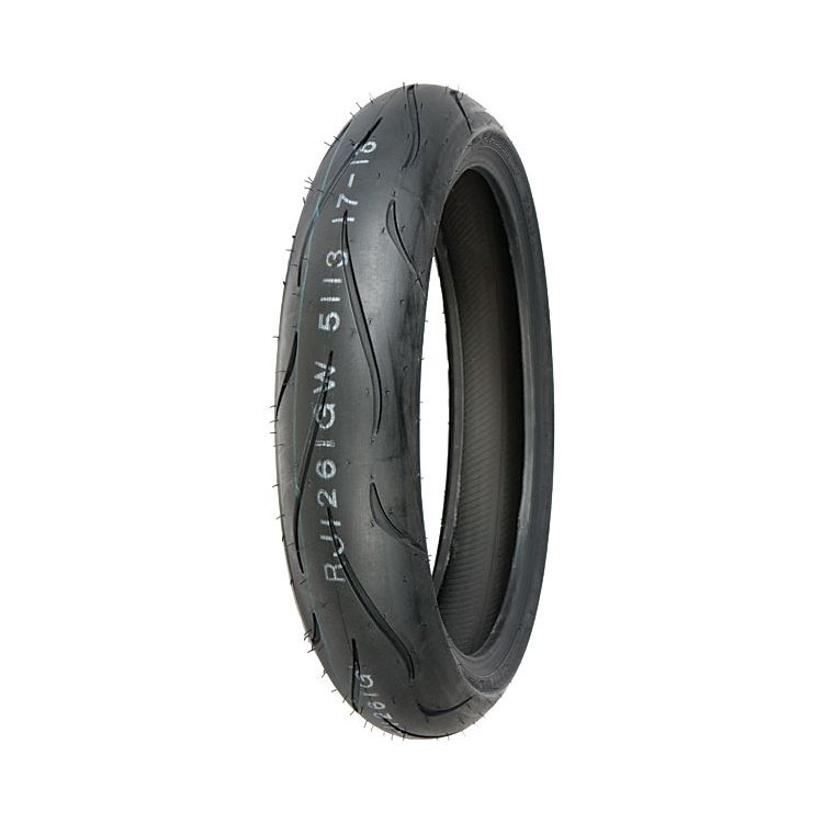 Shinko 010 Apex Front Tires