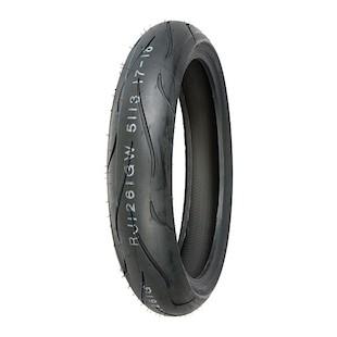 Shinko 010 Apex Front Tires
