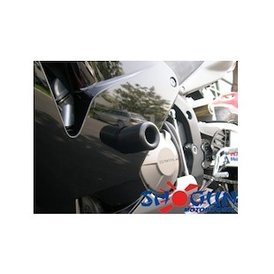 Shogun Frame Sliders Honda CBR600RR 2003-2006