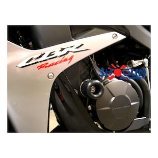 Shogun Frame Sliders Honda CBR600RR 2007-2008