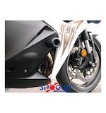 Shogun Frame Sliders Honda CBR600RR 2009-2012