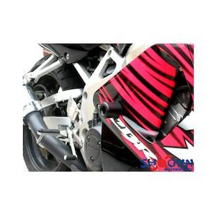 Shogun Frame Sliders Honda CBR900RR 1993-1999