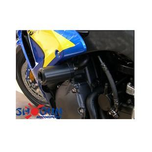 Shogun Frame Sliders Honda CBR1000RR 2006-2007