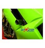 Shogun Frame Sliders Kawasaki ZX6R 2007-2008