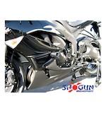 Shogun Frame Sliders Kawasaki ZX6R 2009-2012