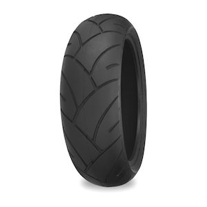 Shinko Smoke Bomb Rear Tires