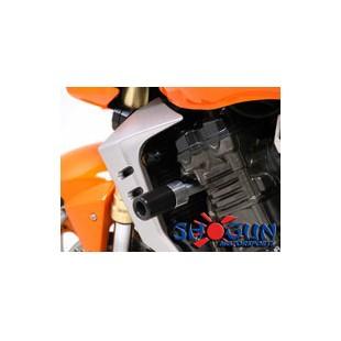 Shogun Frame Sliders Kawasaki Z1000 2003-2006