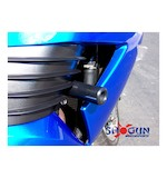 Shogun Frame Sliders Kawasaki ZX14R 2006-2011