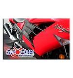 Shogun Frame Sliders Kawasaki ZX14R 2012-2014