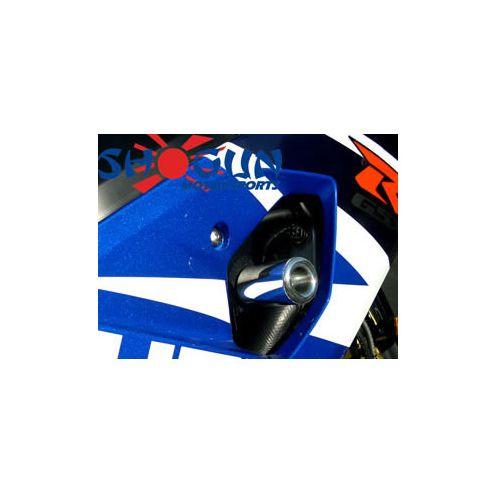 shogun frame sliders suzuki gsxr600 / gsxr750 2004-2005 - revzilla