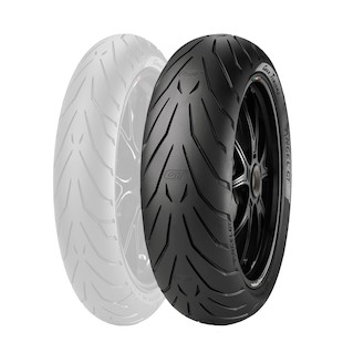 Pirelli Angel GT Rear Tires