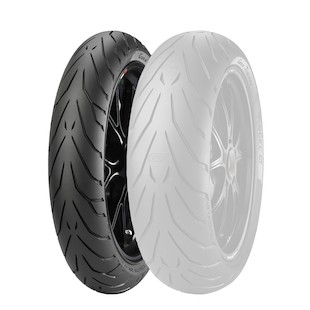 Pirelli Angel GT Front Tires