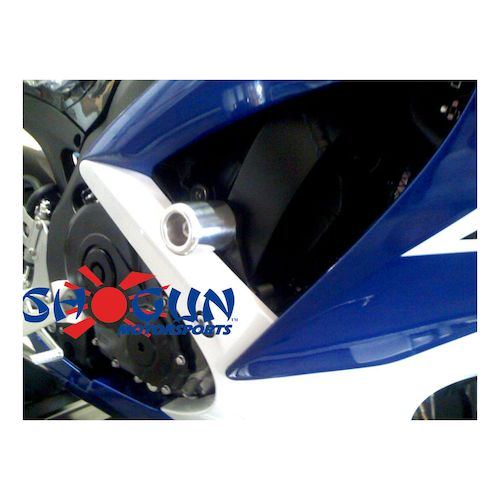 shogun frame sliders suzuki gsxr 600 / gsxr 750 2006-2007 - revzilla