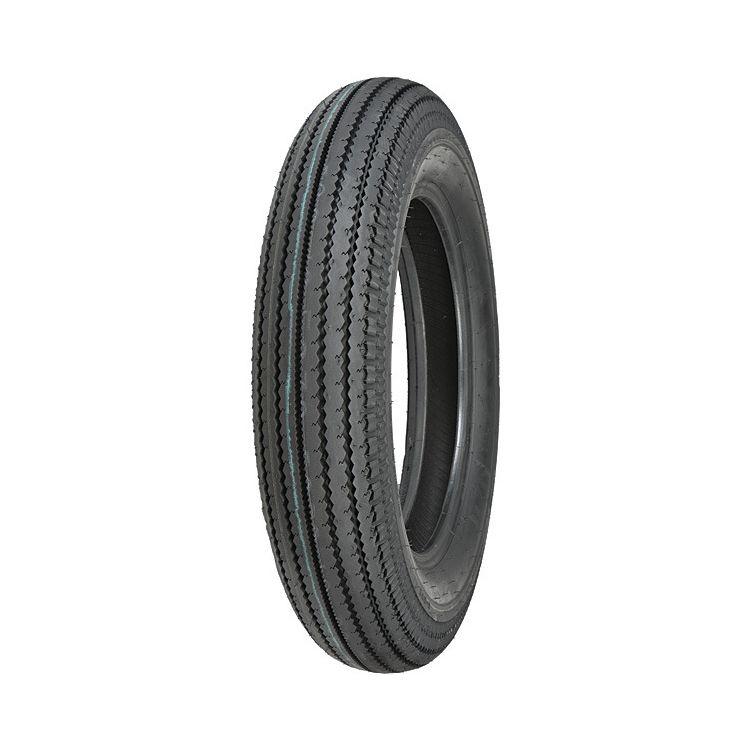 Shinko 270 Super Classic Tires