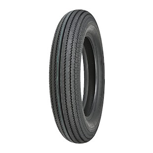 Shinko 270 Super Classic Tire