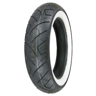 Shinko 777 White Wall Cruiser Tires