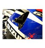 Shogun Frame Sliders Suzuki GSXR 1000 2001-2002