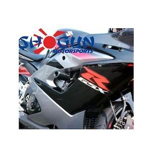 Shogun Frame Sliders Suzuki GSXR1000 2005-2006