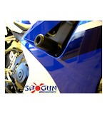 Shogun Frame Sliders Suzuki GSXR 1000 2007-2008