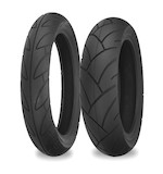 Shinko SE890 Journey Touring Radial Tires