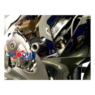 Shogun Frame Sliders Suzuki GSXR 1000 2009-2011