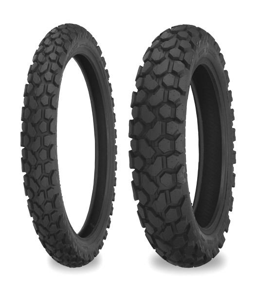 Shinko Tires Review >> Shinko 700 Dual Sport Tires | 26% ($16.19) Off! - RevZilla