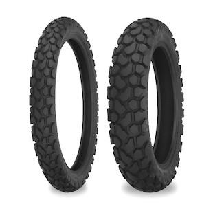 Shinko 700 Dual Sport Tires