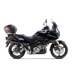 Two Brothers M-2 VALE Slip-On Exhaust Suzuki V-Strom 1000 2002-2012
