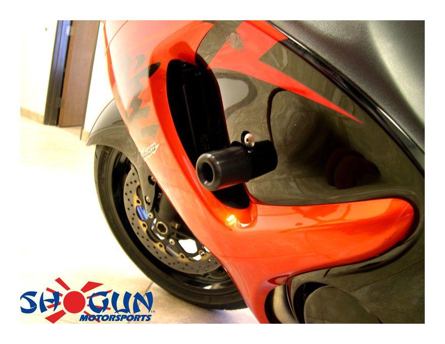Shogun Frame Sliders Suzuki Hayabusa GSX1300R 2008-2018 | 10% ($4.00 ...