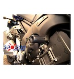 Shogun Frame Sliders Yamaha FZ8 2011-2013