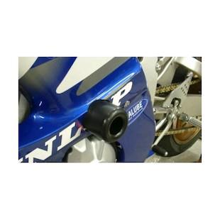 Shogun Frame Sliders Yamaha R6 1999-2002