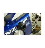 Shogun Frame Sliders Yamaha R6 1999-2002