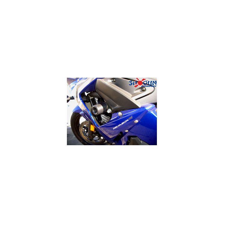 Shogun Frame Sliders Yamaha R6 / R6S | 10% ($4.00) Off! - RevZilla